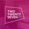 twotwentyseven London Ltd's logo