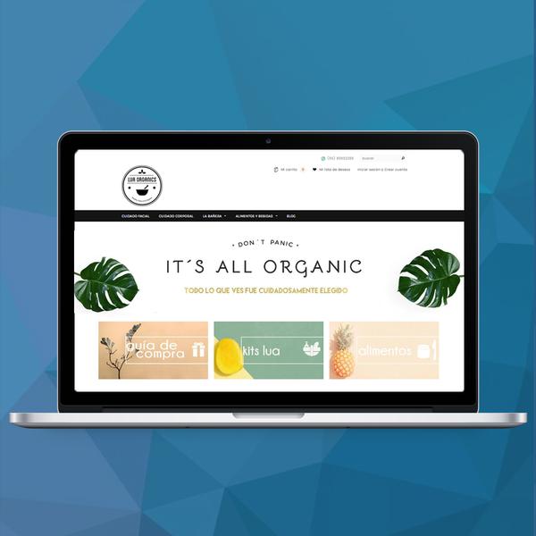 Sitio Lua Organics