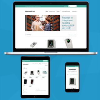 Azul Ecommerce - Ecommerce Setup Expert -