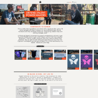 Deep Varnish, LLC - Ecommerce Marketer -