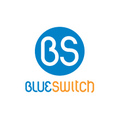 BlueSwitch's logo