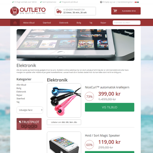 99913dfc499 Web Designer   Youfront on Højbjerg (Aarhus) Shopify Experts