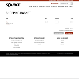 Outsrc Limited - Ecommerce Setup Expert -
