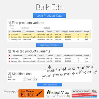 Webyze - Ecommerce Developer / Setup Expert -