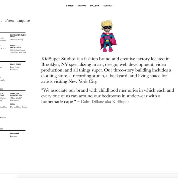 kidsuper.com