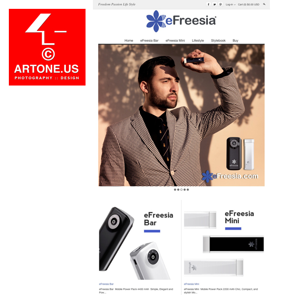 ARTONE.US :: Shopify Expert