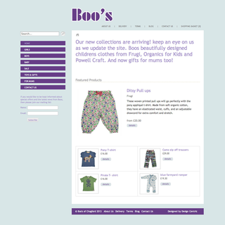 www.boos-chagford.co.uk