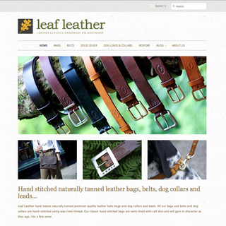 http://www.leafleather.co.uk