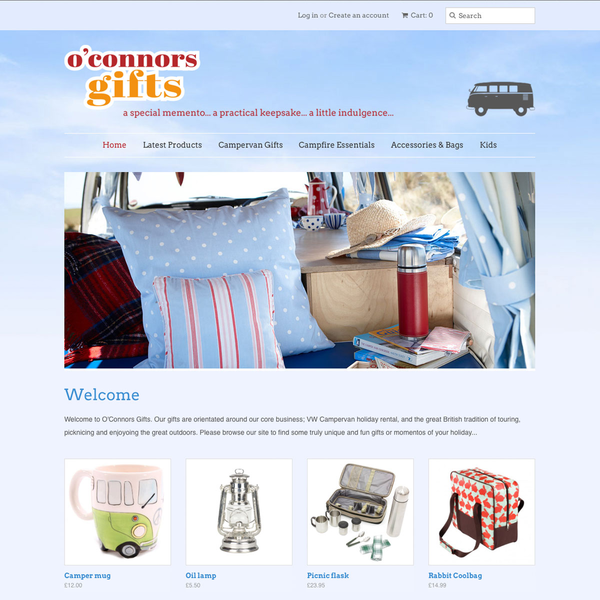 http://www.oconnorsgifts.co.uk