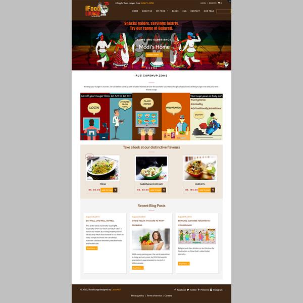 online food store