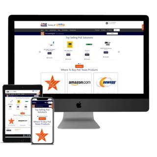 (POE Texas) Custom product options calculator