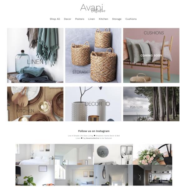 Avani Collective