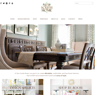 Arya Creative  - Ecommerce Setup Expert - New South Home