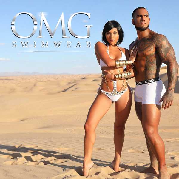 "Miami's OMG Swimwear - ""I want you to look at my swim suits and think Oh My God!"""
