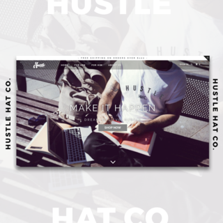 https://www.hustlehat.co