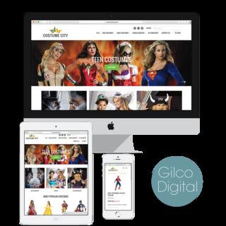 Gilco Digital - Ecommerce Setup Expert -