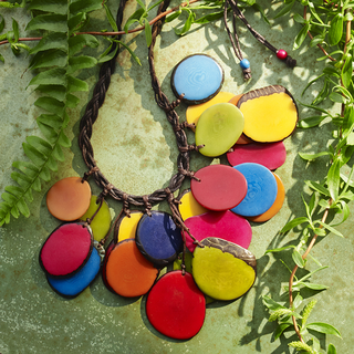 Armstrong Studio - Ecommerce Photographer - Tagua Under the Sun