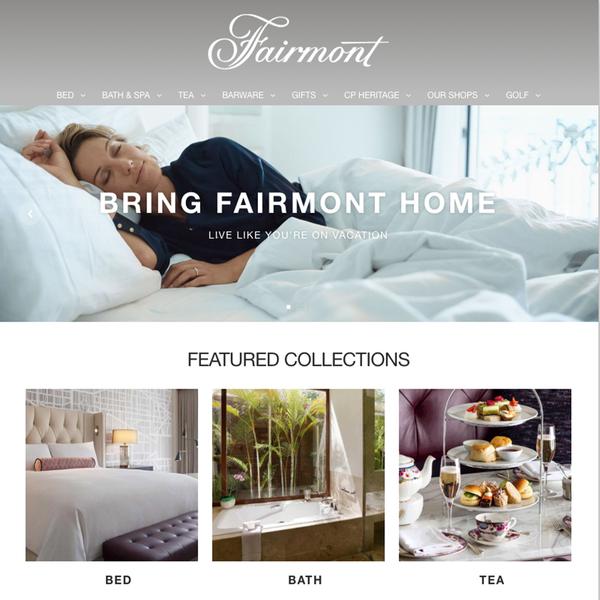 Fairmont Store