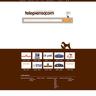 Shapely - Ecommerce Setup Expert - telepienso.com - Pienso para perros y gatos