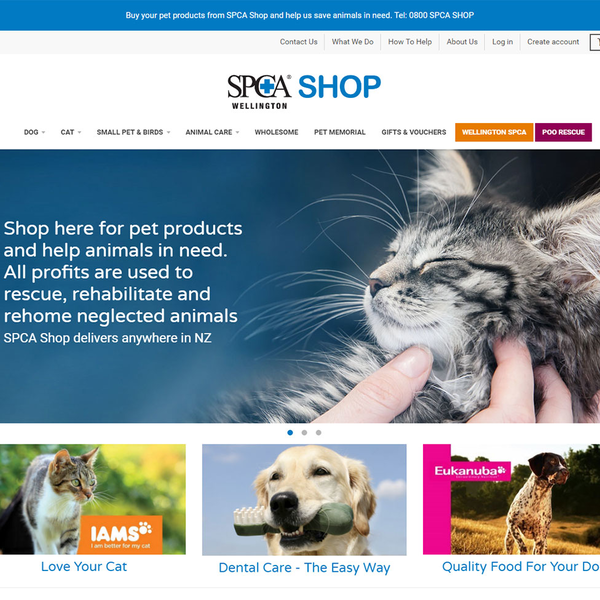 www.spcashop.co.nz