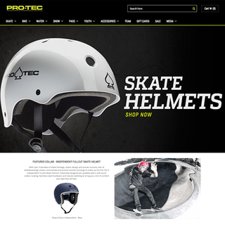 Pro-Tec | Legendary Helmet Brand