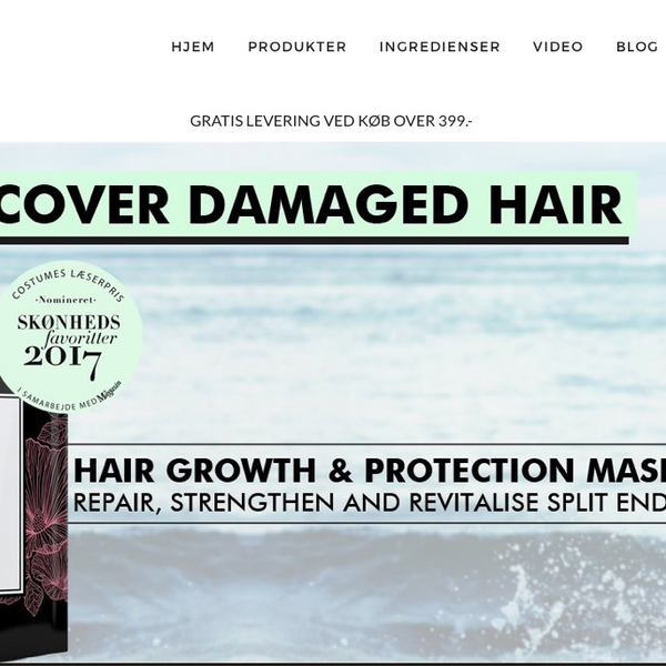 https://thehairlust.com