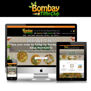 www.bombaytiffin.club