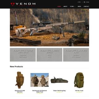 CompanyEgg - Ecommerce Marketer - Venom Tactical
