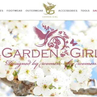 Garden Girl: https://gardengirlusa.com/