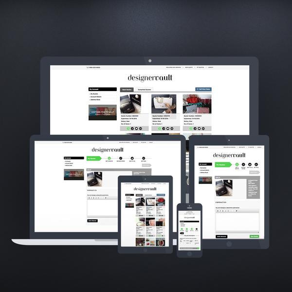 Custom Web app linking with Fedex API