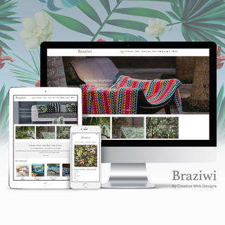 Braziwi Shopify Setup with Custom Functionality