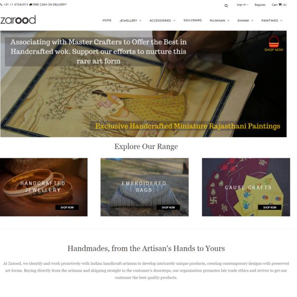 zarood.com