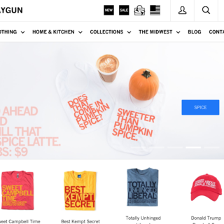 Raygun | Raygunsite.com