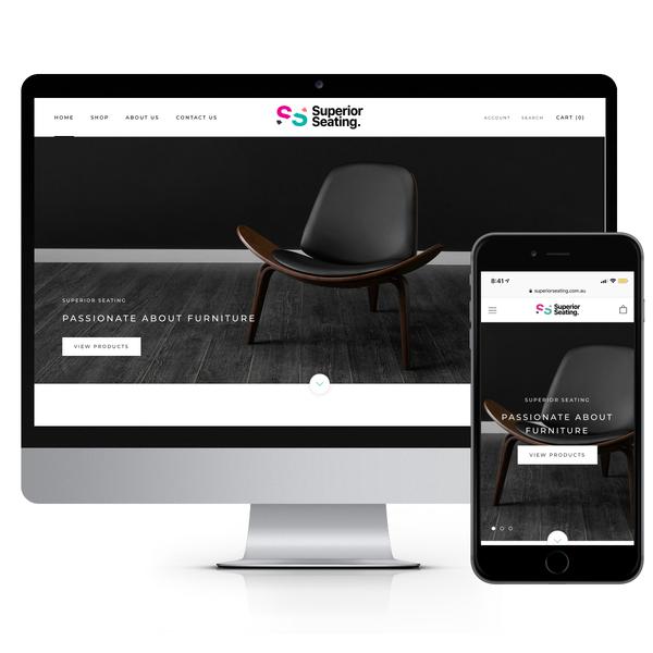 www.melbournehifi.com.au - Premium Shopify theme setup and customisation