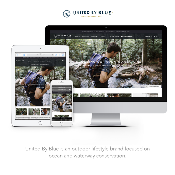 unitedbyblue.com