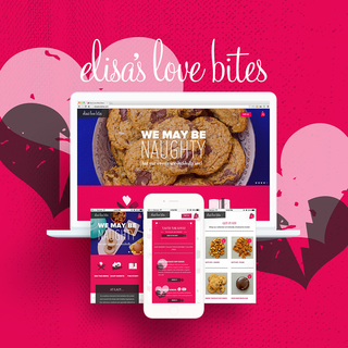 Elisa's Love Bites