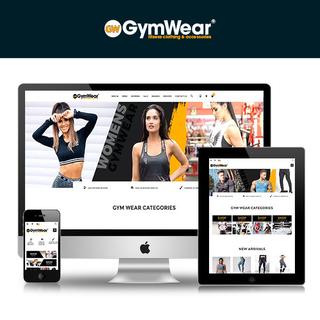 www.gymwear.co.uk