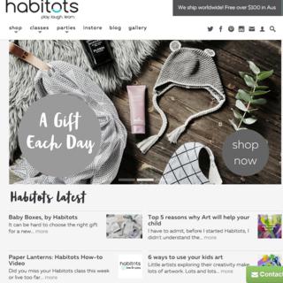 Habitots