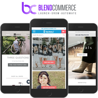 GripsOn | Amplified E-commerce - Ecommerce Setup Expert - Small sized tasks and changes