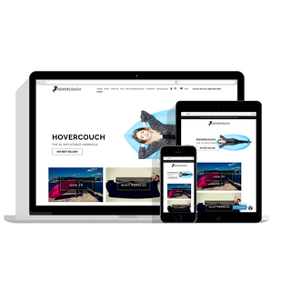 Website we designed and created.