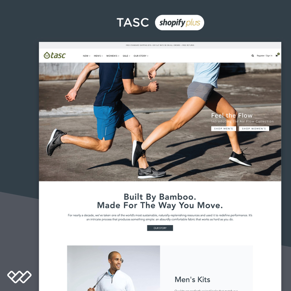 tasc - tascperformance.com