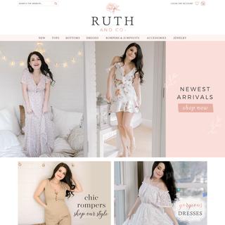 Ruth & Co.