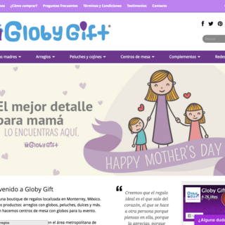 Globy Gift