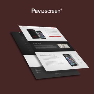 Pavoscreen.dk