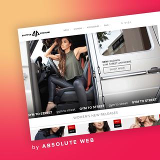 Weekender Sportswear | Homepage