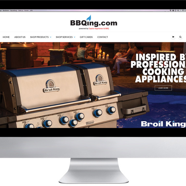 BBQing.com - your one-stop online BBQ Shop