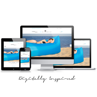 Digitally Inspired - Ecommerce Marketer / Setup Expert -