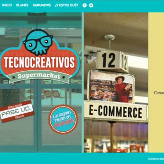 Tecnocreativos - Ecommerce Marketer / Setup Expert -