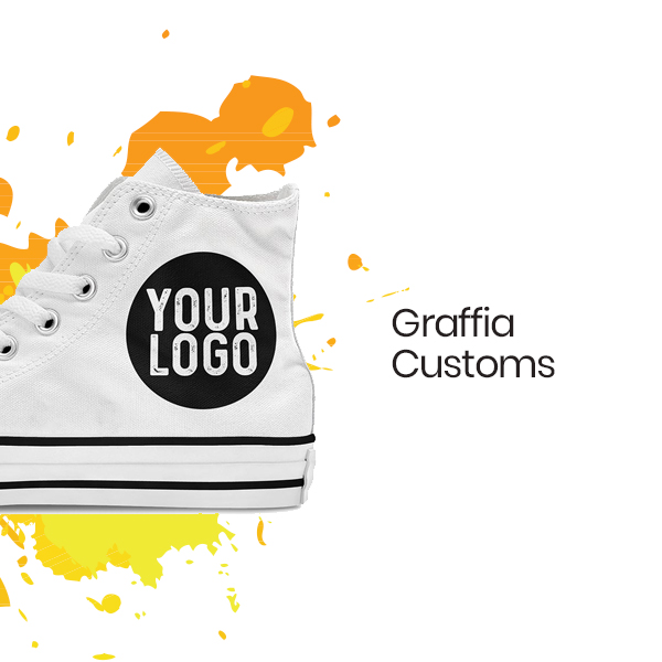Graffia Customs