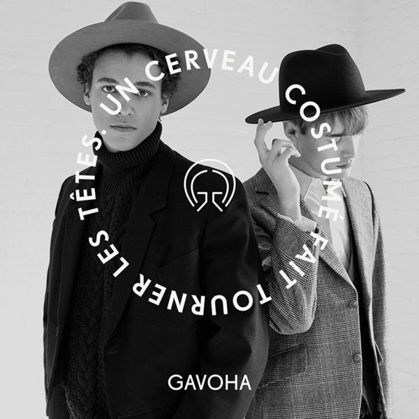 Gavoha.com - landing